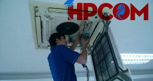 thu nhập của thợ điện lạnh có thât sự khủng?