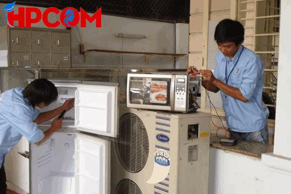 học nghề sửa chữa điện lạnh ở đâu tốt